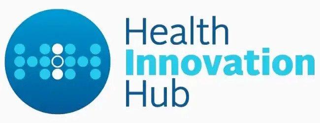 Health Innovation Hub Logo